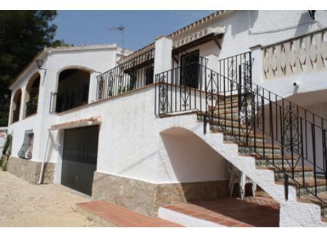 Villa Juanita