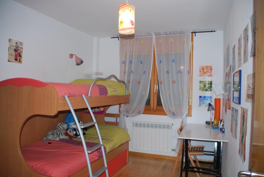 Habitación para 2-3 personas