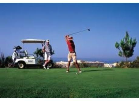 Golf en Islantilla