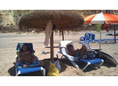 Mazagón Beach (Huelva)