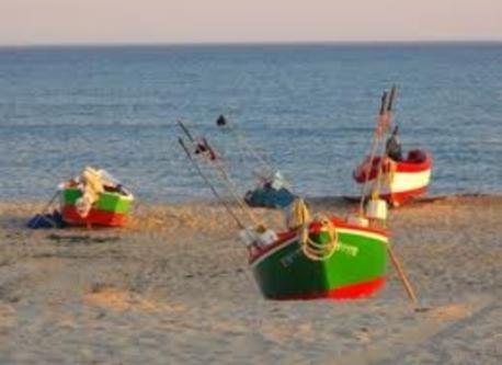 Pescadores La Antilla