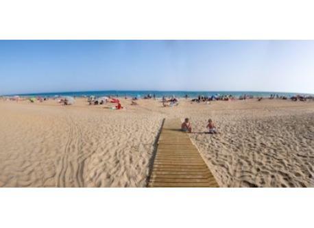 LA ANTILLA BEACH