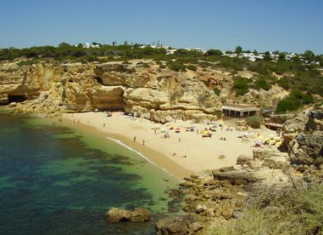 Algarve (Portugal - 20 km from our house)