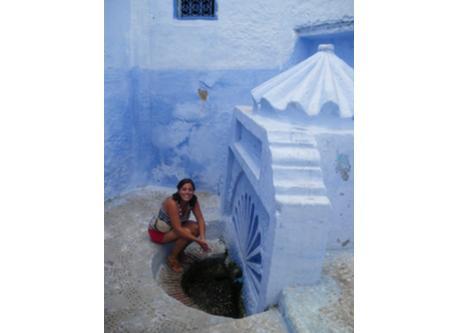 Miren en Marruecos