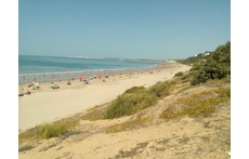 Our beautiful beach.