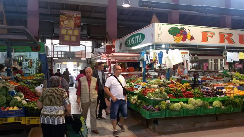 Benicarló market