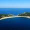 Cíes Islands - 30mins by ship