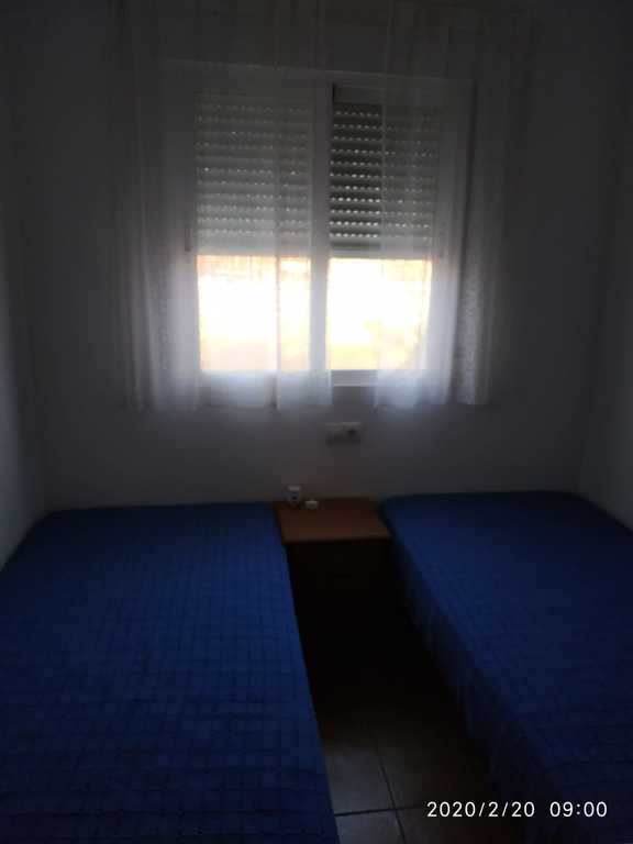 Bedroom N°2.