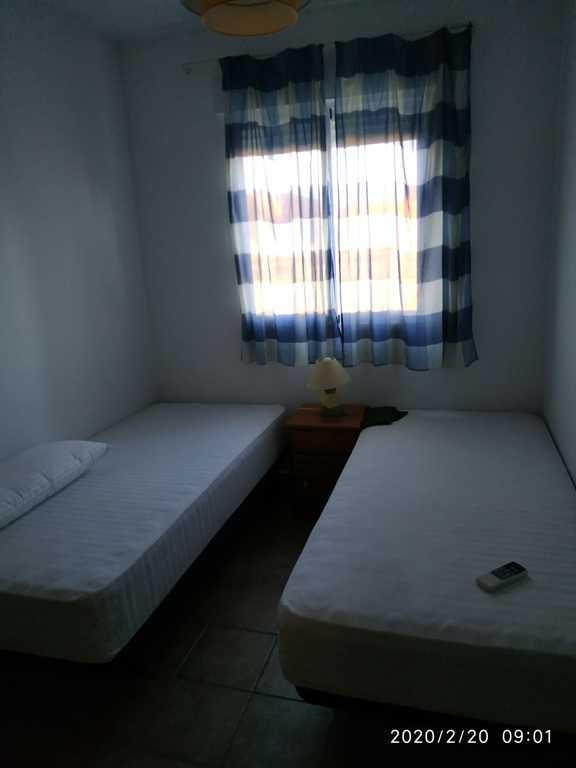 Bedroom N°1.