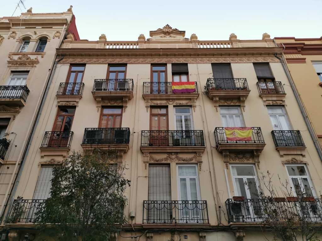 PISO EN VALENCIA. ESPAÑA