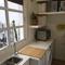 Terrace assist kitchen