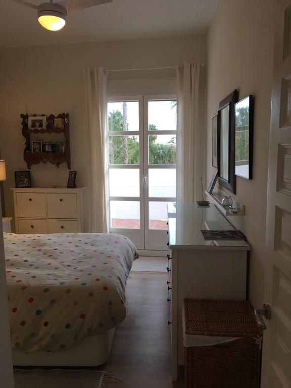 Main Second floor Bedroom