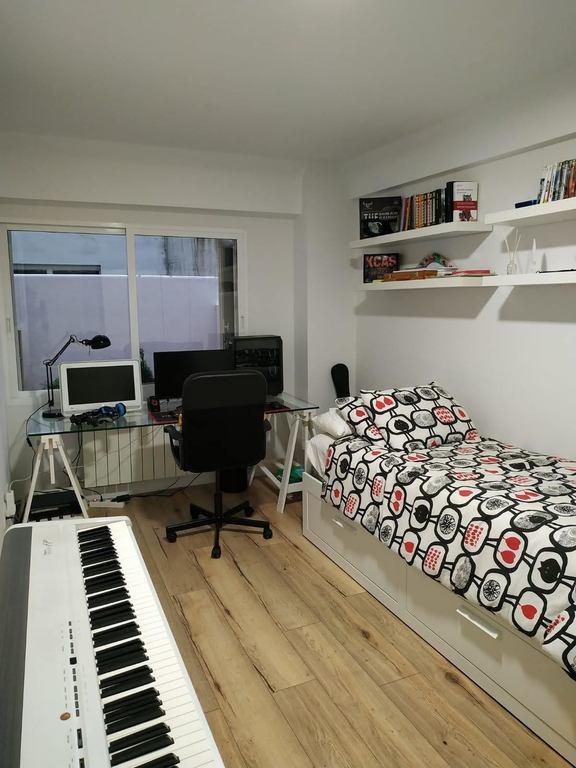 Habitación 2 camas (Up&down)