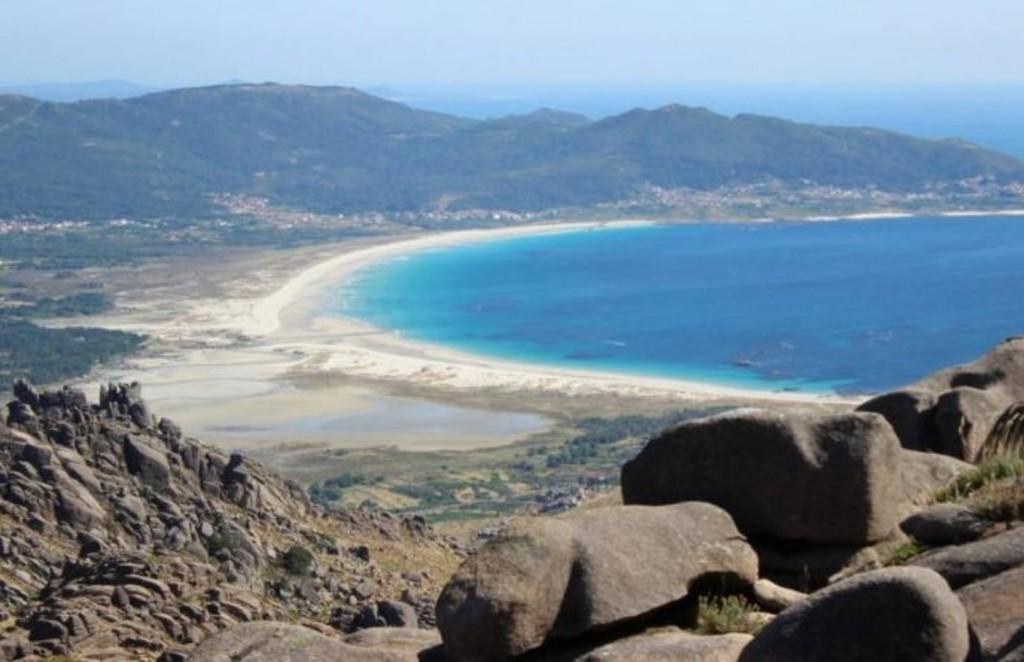Playa de Carnota - 1 HR by car