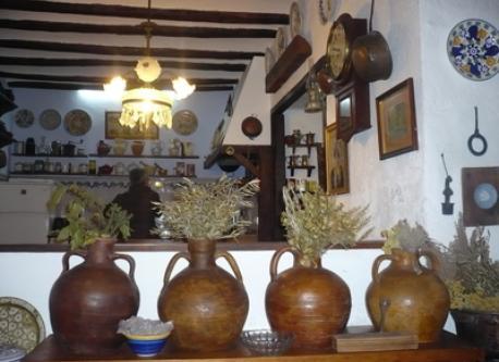 Vista cocina