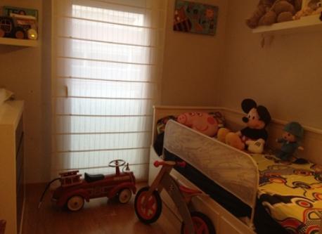 Eric's room