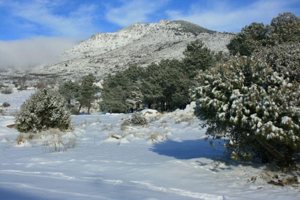 Mount La Peñota
