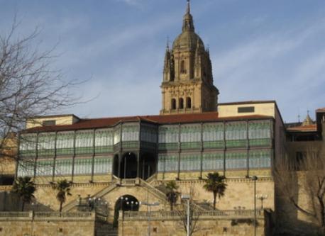 Salamanca-Museo Casa Lis