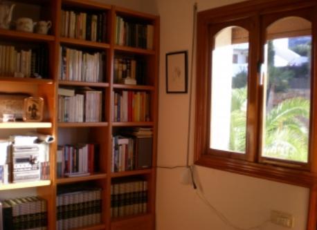 Habitación/Estudio