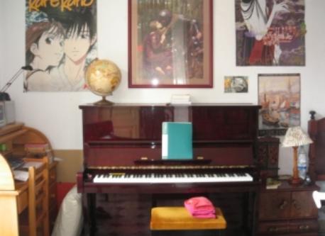 eldest daughther's room