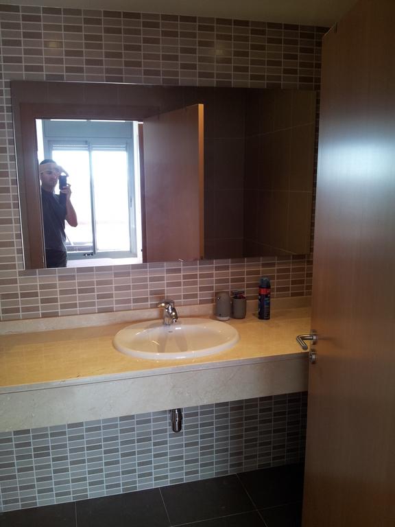 Bathroom 2 (with bath)