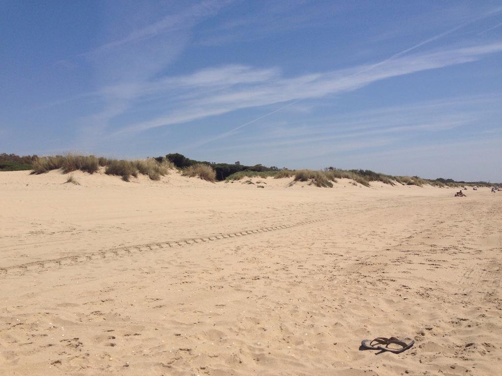 """""""El Brizo"""" Beach"""