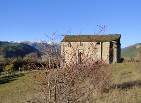 Iglesias  prerrománicas