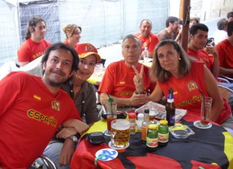 Champions 2010 World Cup