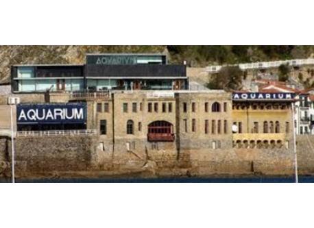 aquarium a 1 km de casa