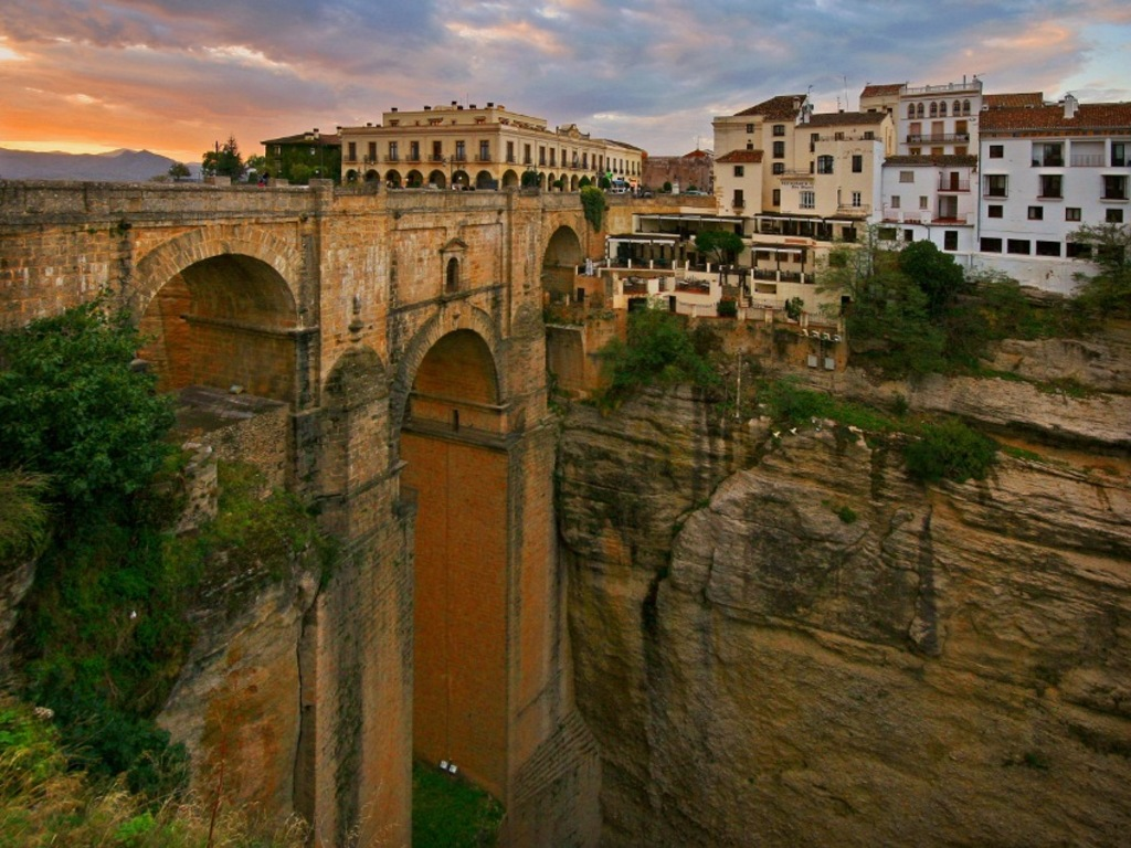 Incredible Ronda, we go every summer