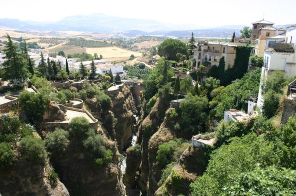 Incredible Ronda, we love it!