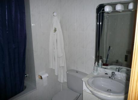 baño 1 completo