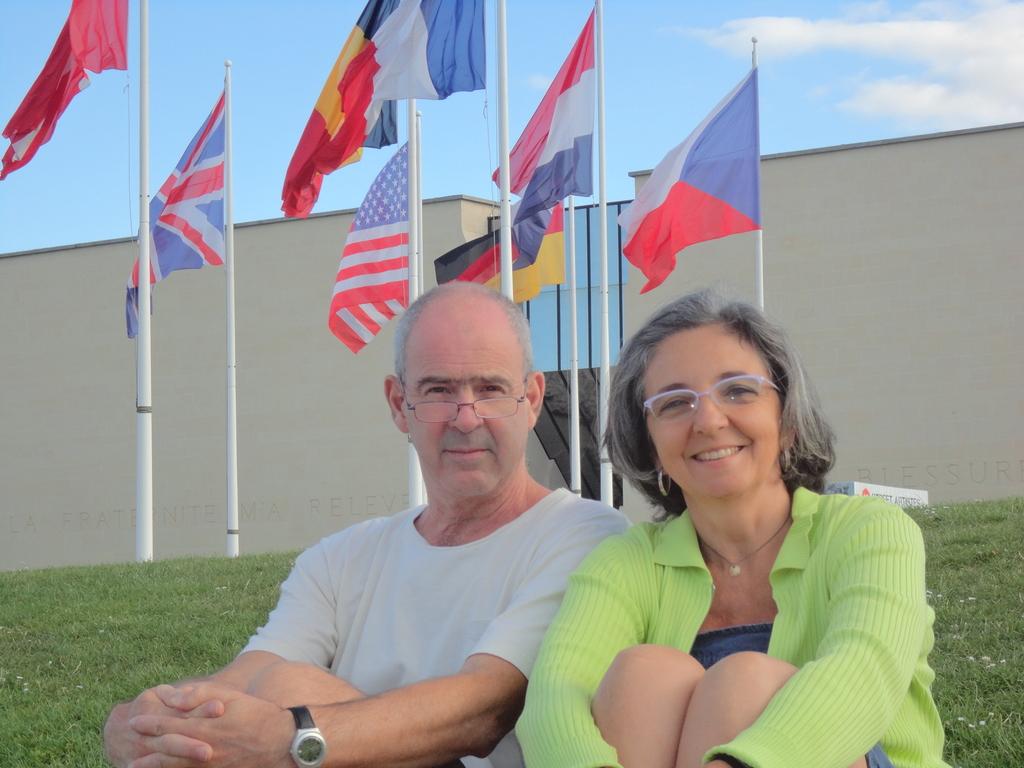 Jordi and Helena