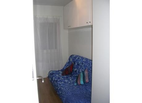 BEDROOM (SOFA-BED COMFORTABLE))