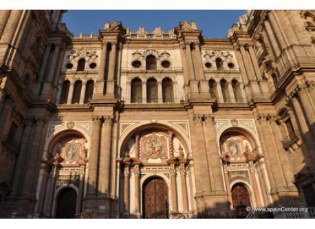 Cathedral of Malaga