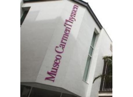 Carmen-Thyssen Museum