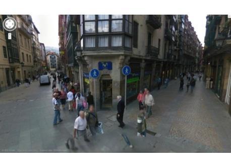 OLD TOWN - ALDE ZAHARRA