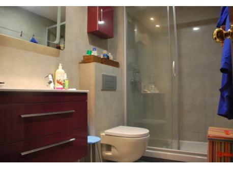 Bathroom (new 2010) - baño nuevo