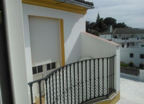 Balcón - Balcony