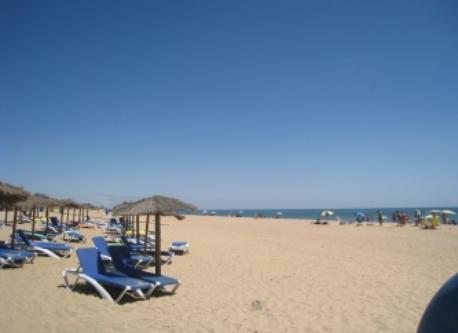 Islantilla Beach