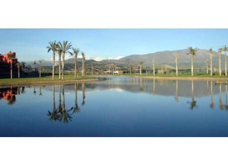 Los Moriscos Golf Course, 4 minutes by foot