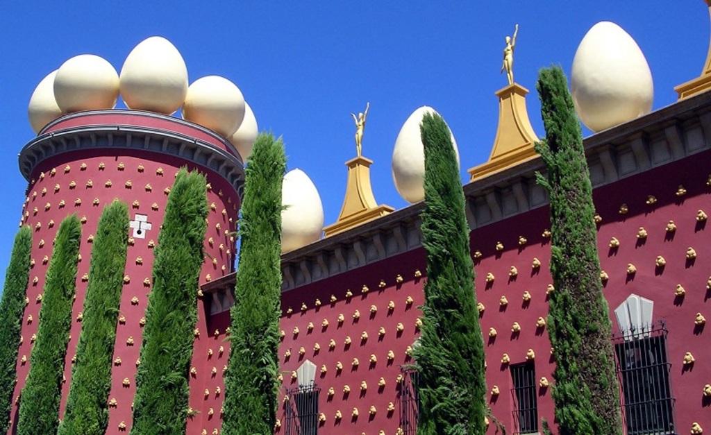 Dalí Museum - Museo Dalí