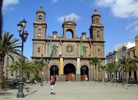 Las Palmas Cathedral