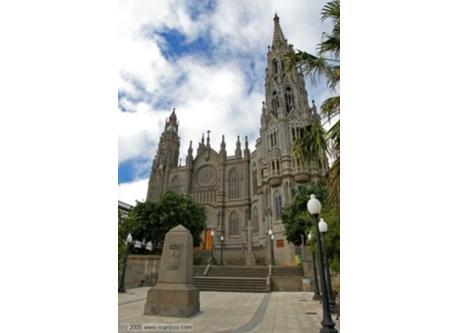 Arucas Church