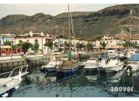 Mogan Port