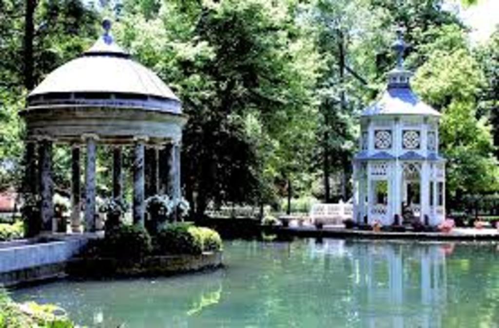 Jardines del Príncipe a 1km