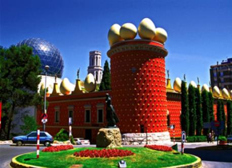 Museo Dali (Figueras)