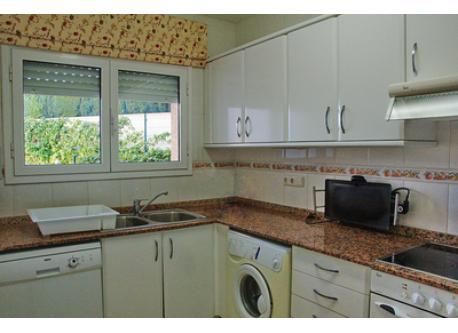 Kitchen 1 / Cocina 1