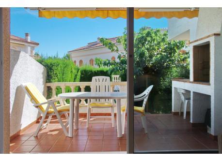 Terrace / Porche