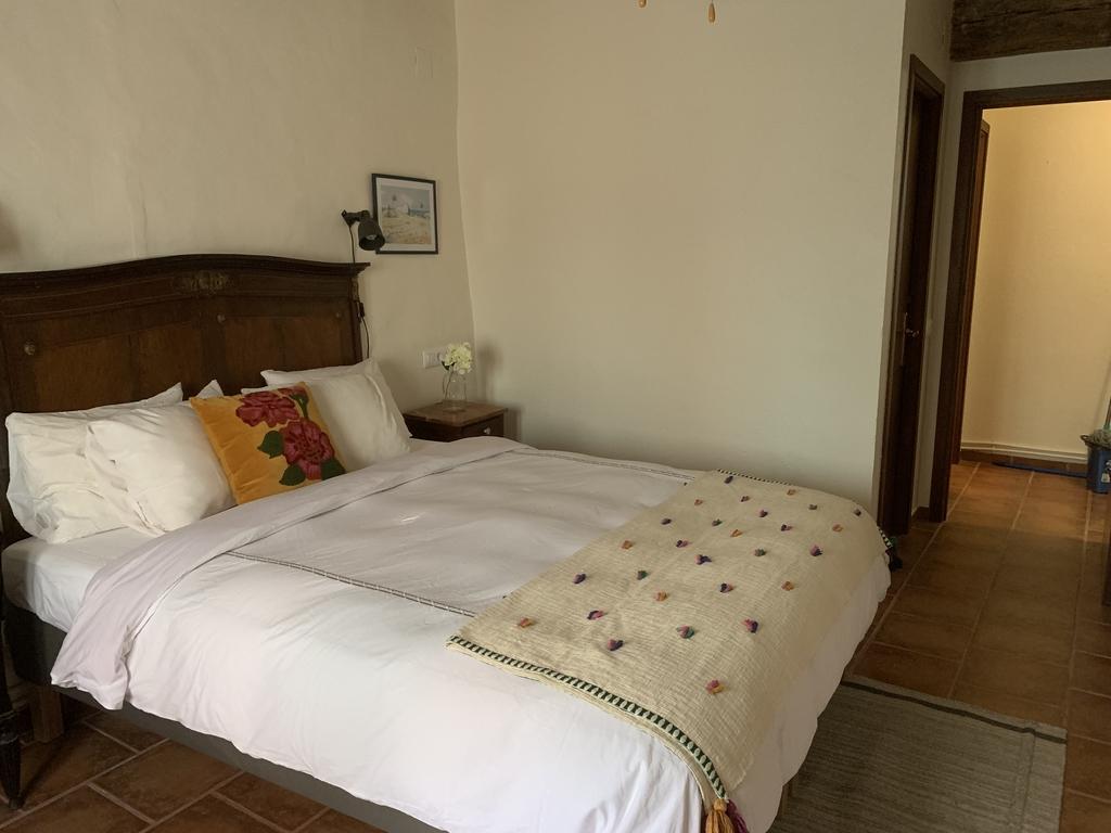 Double bedroom - Queen size